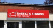 Radetz & Kenning
