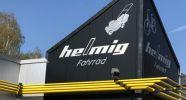 Fahrrad Helmig