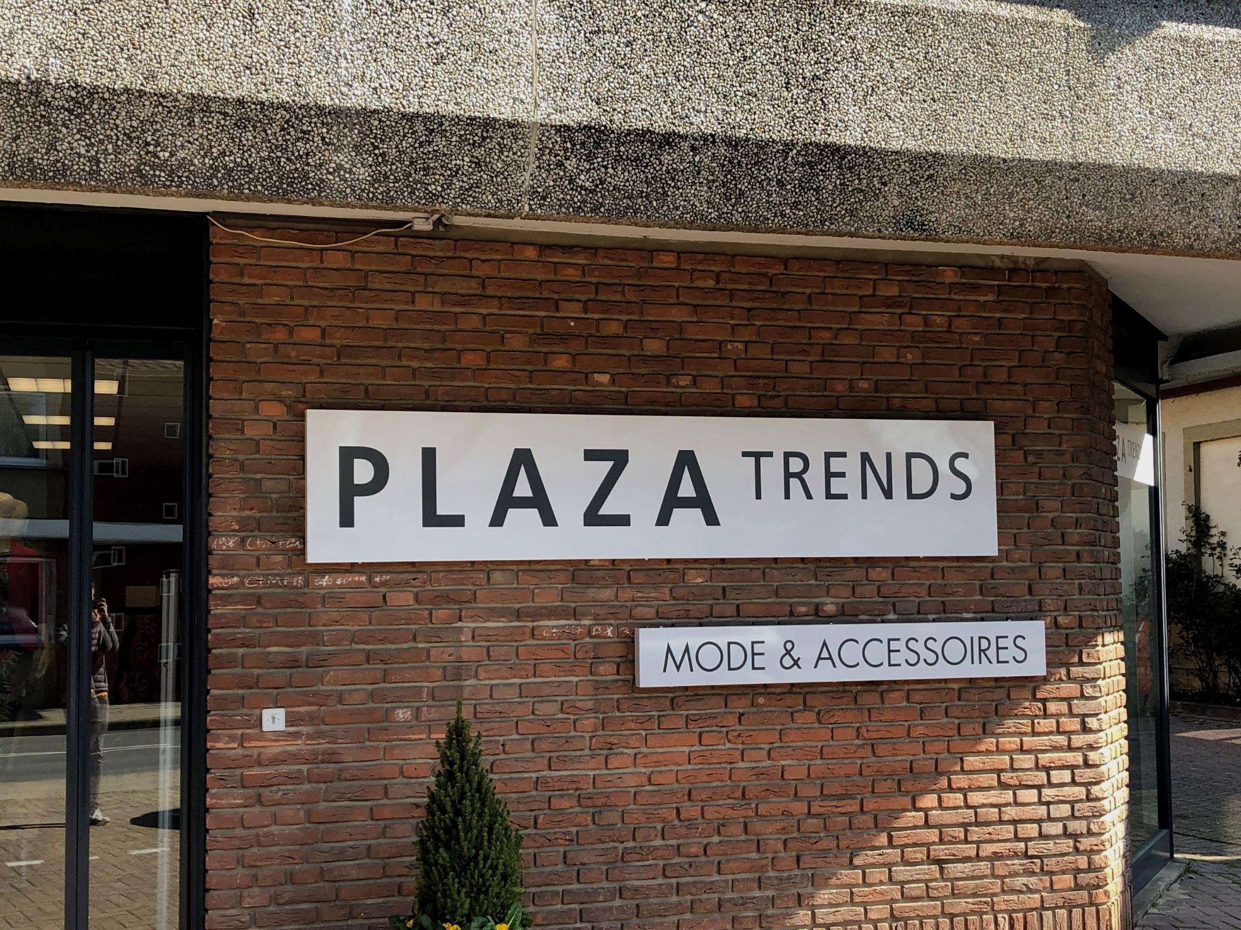 Plaza Trends (Riesenbeck)