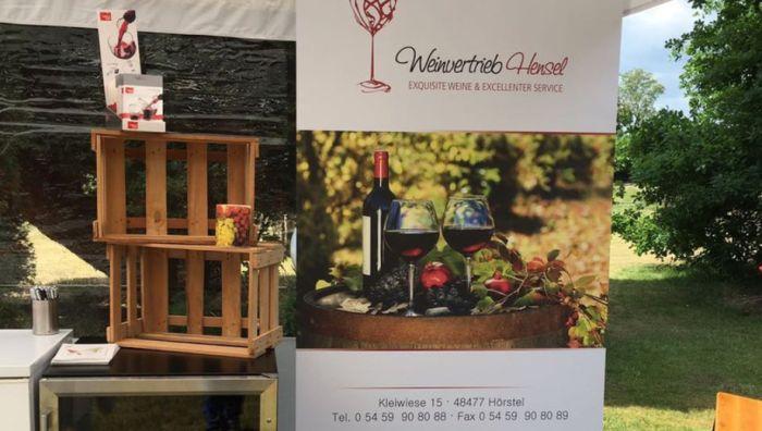 Weinvertrieb Hensel