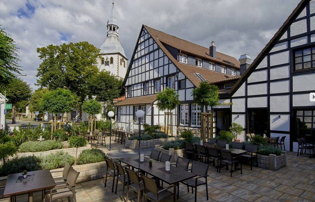 Restaurant Kerssen-Brons