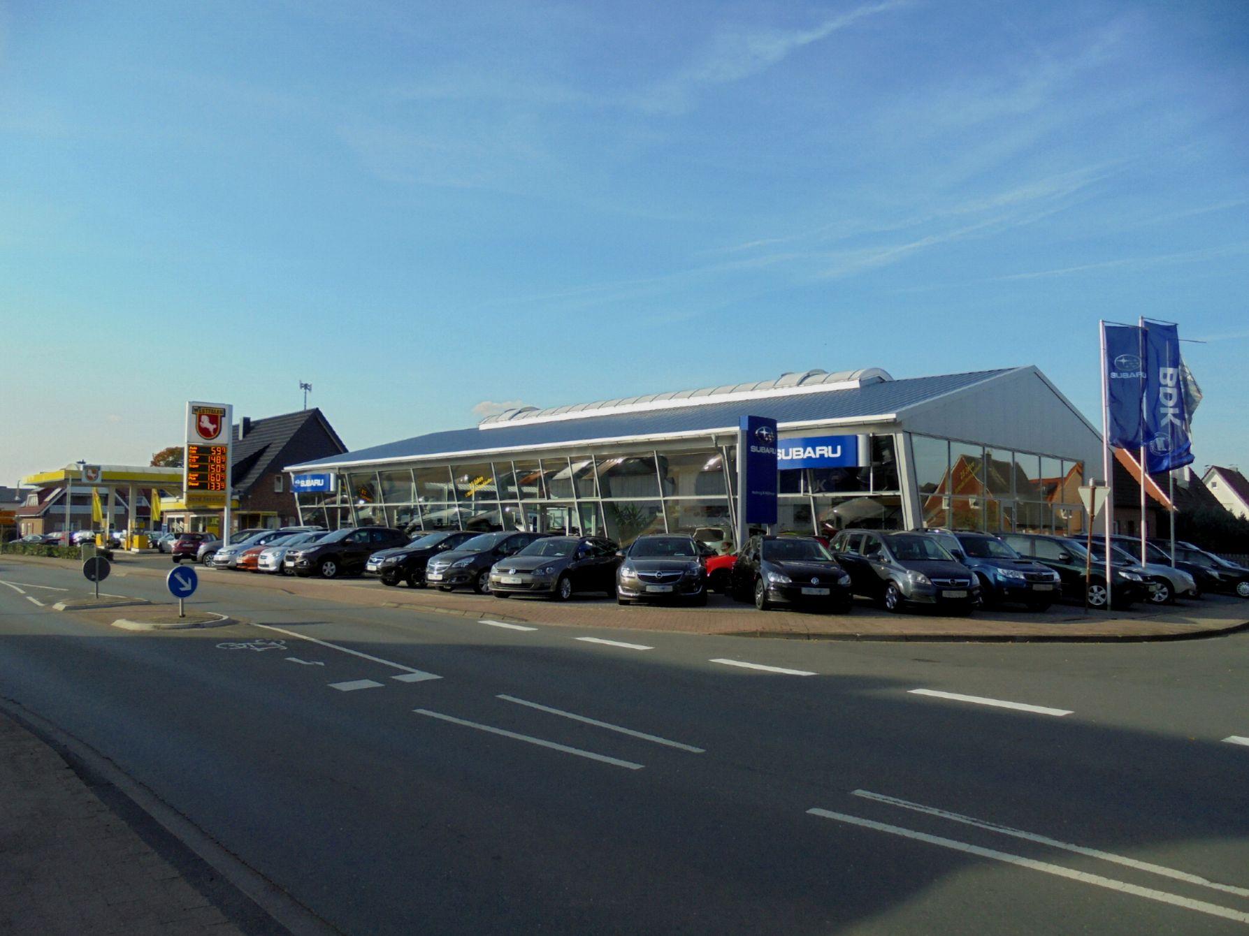 Autohaus Helmig & Hallmeier