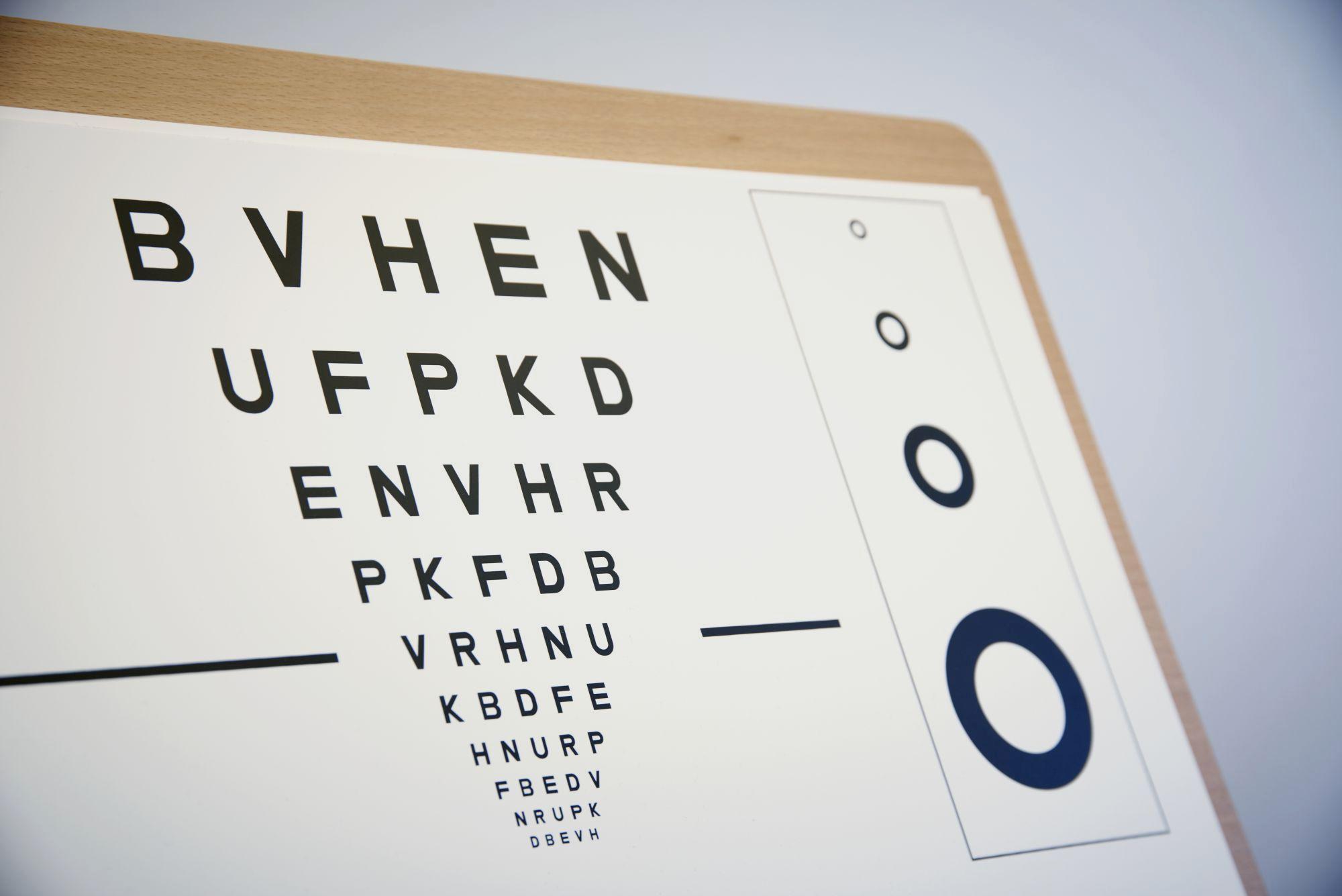 Augenoptik Priggemeyer