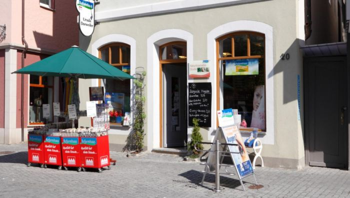 Reformhaus und Naturkosmetikstudio  Ursula Dorweiler