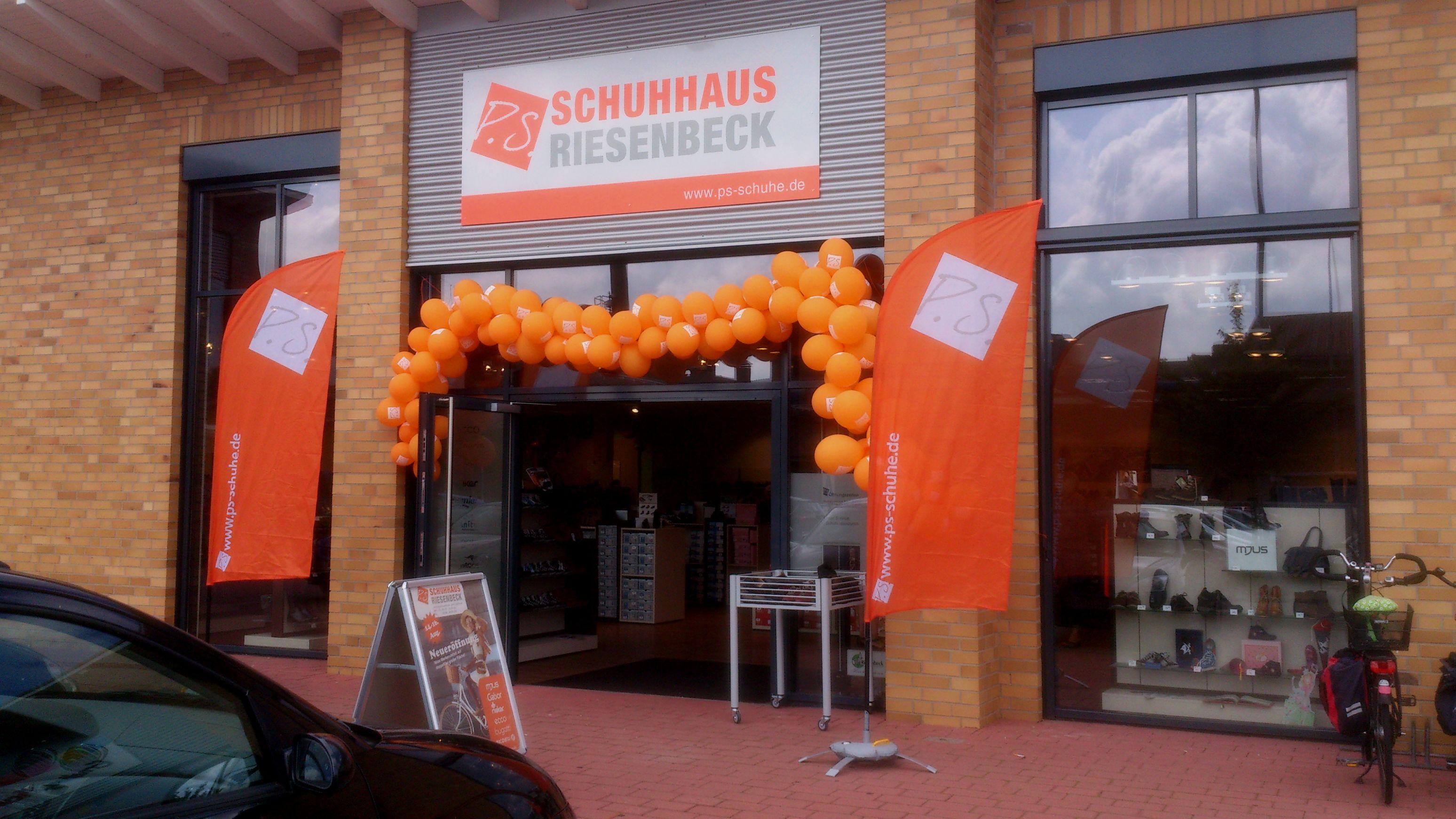 P.S. Schuhhaus Riesenbeck