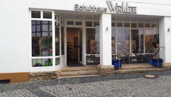 P.S. Schuhhaus Winkler