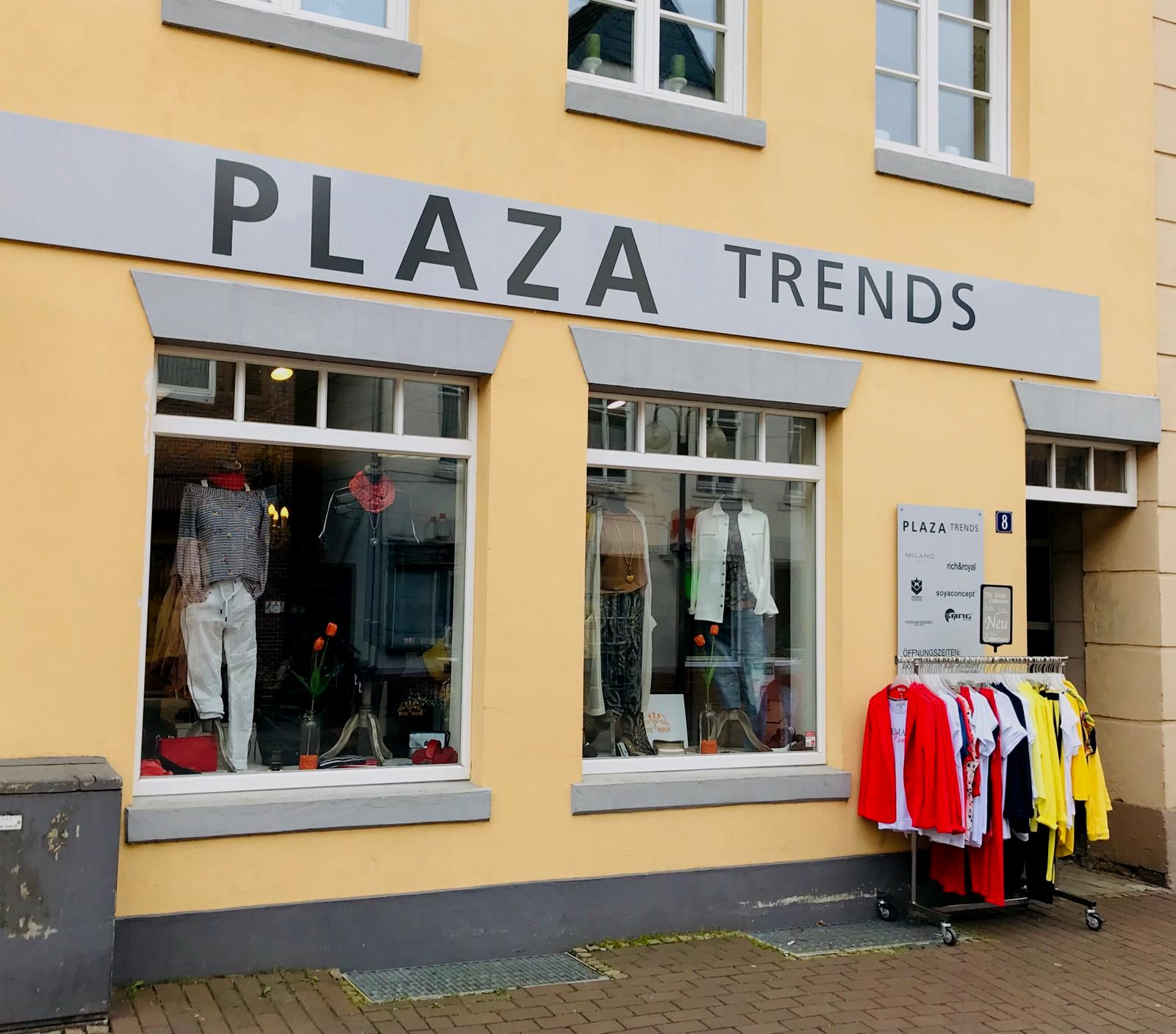 Plaza Trends (Fürstenau)