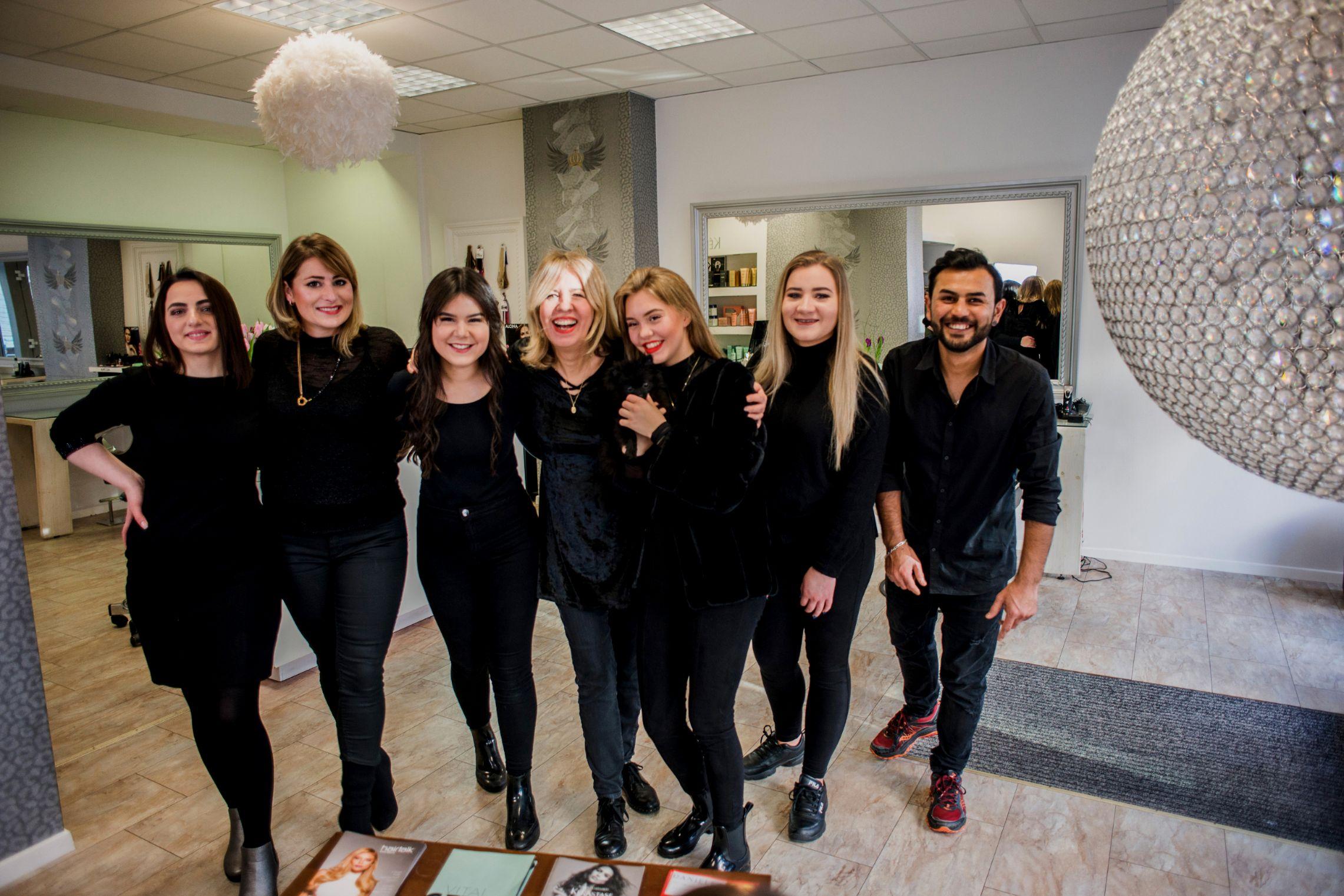 Salon Le Figaro