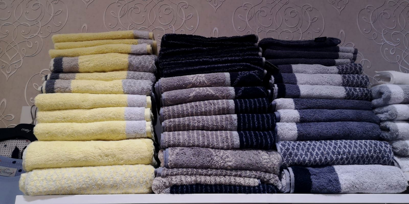 HENRIETTE Feine Wäsche guter Stil