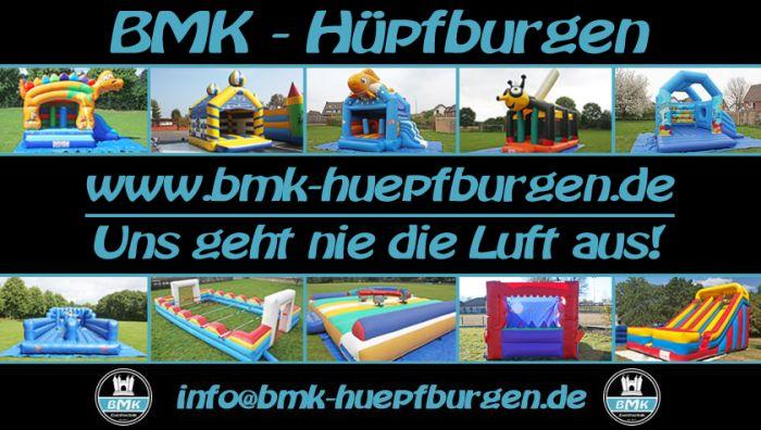 BMK - Hüpfburgen