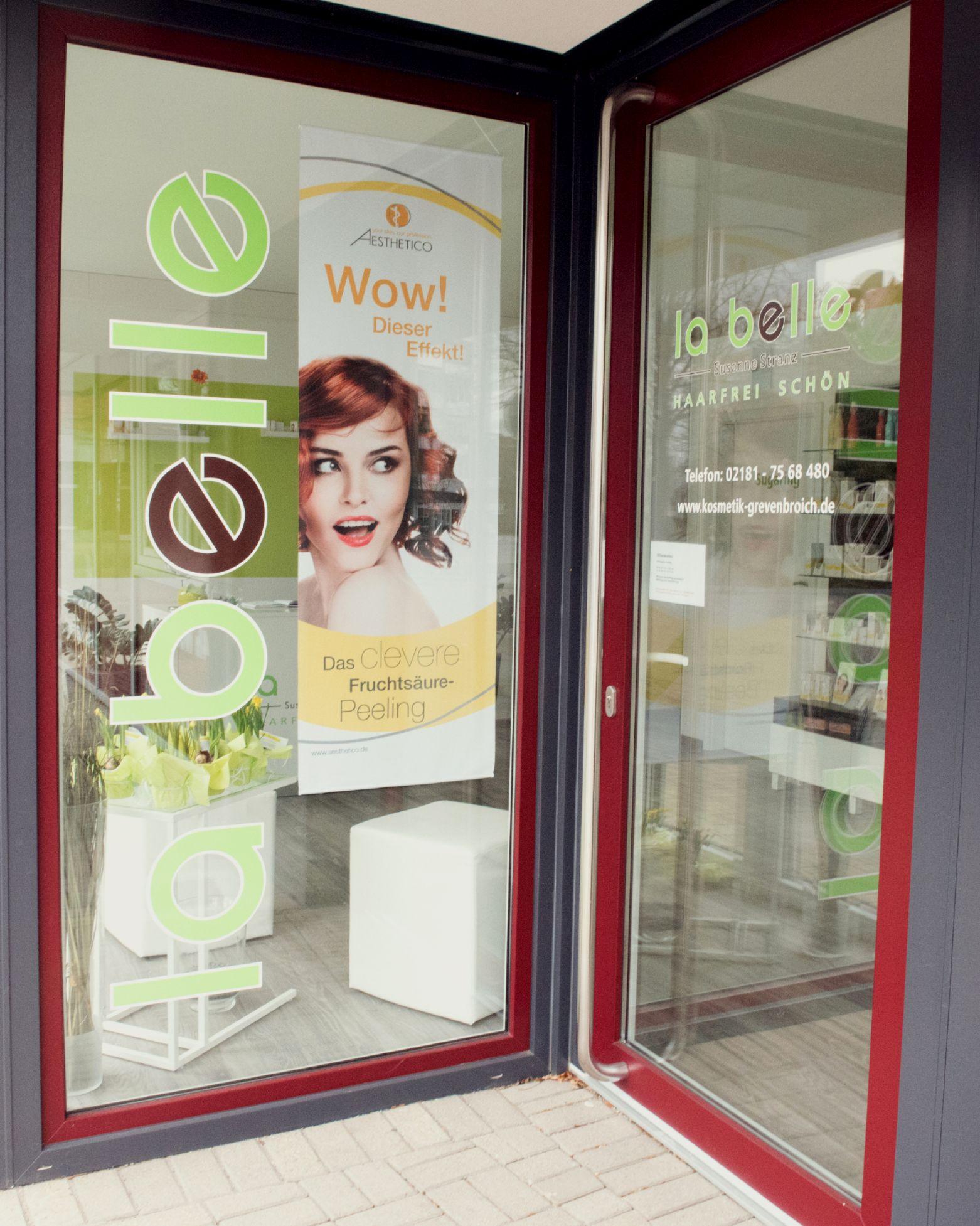 Kosmetikstudio La Belle