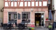 Oscar's Pizza & Füsi's Café