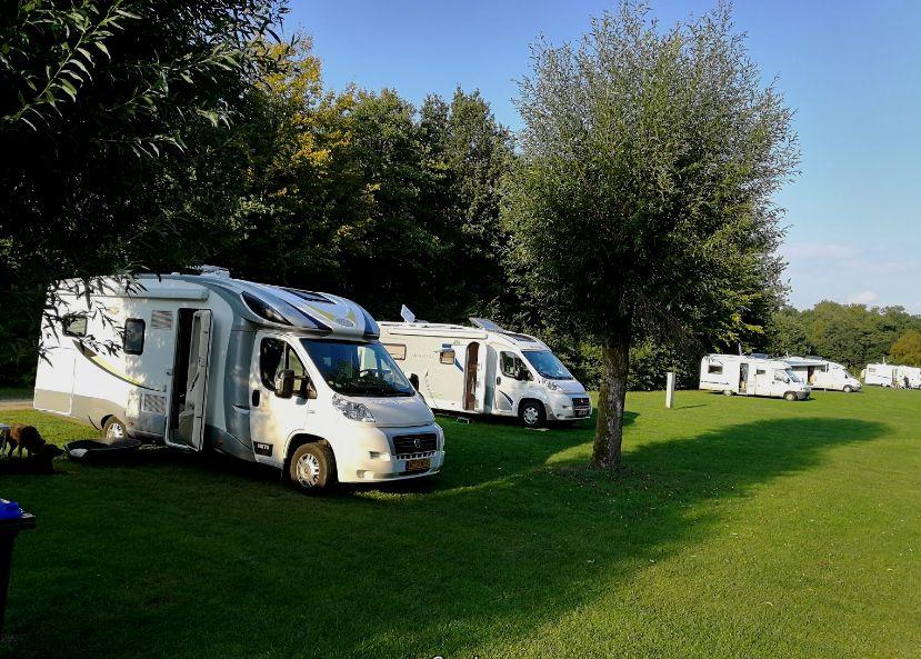 Camping- & Freizeitanlangen Dreiländersee