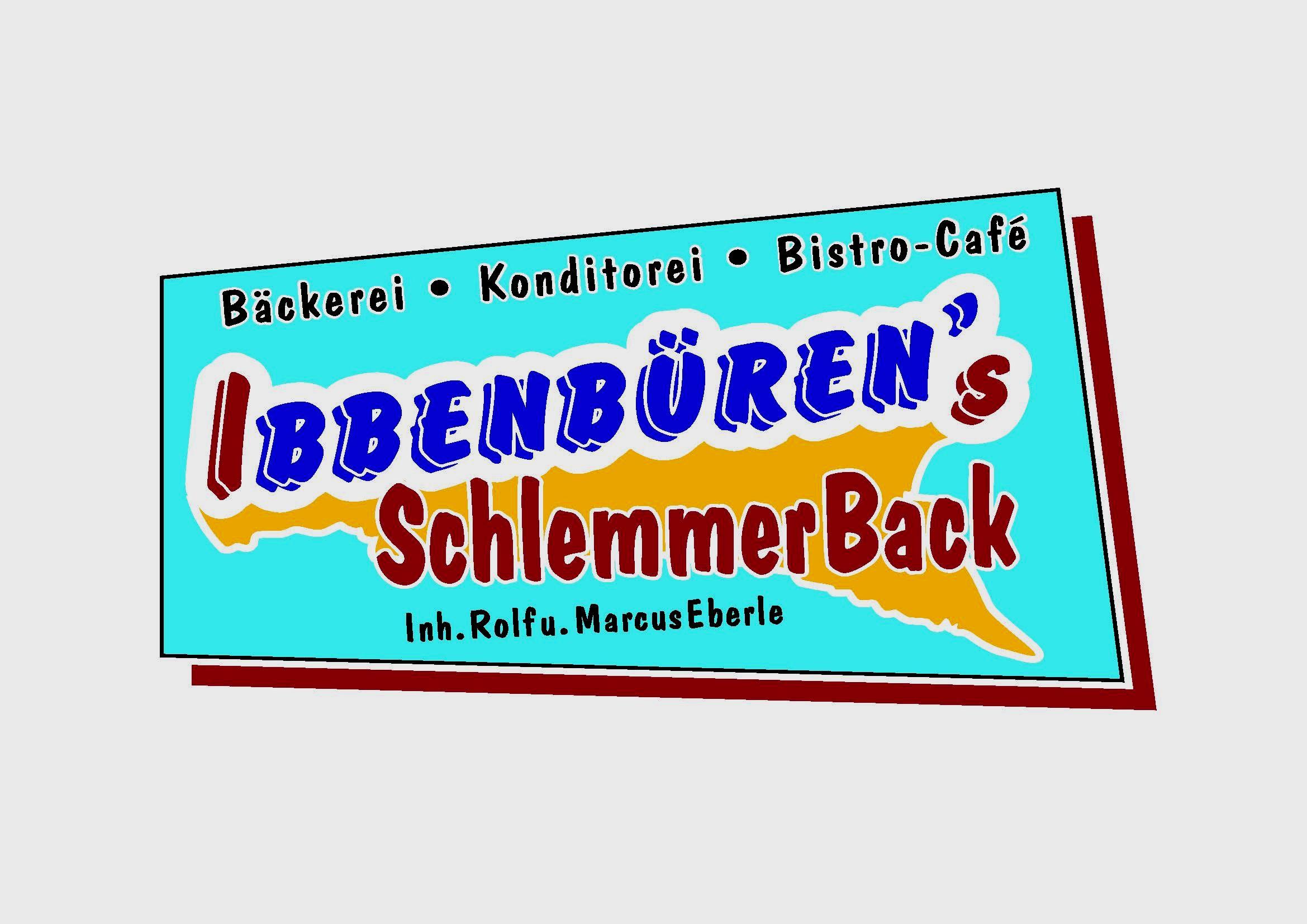 Ibbenbürens Schlemmerback Eberle