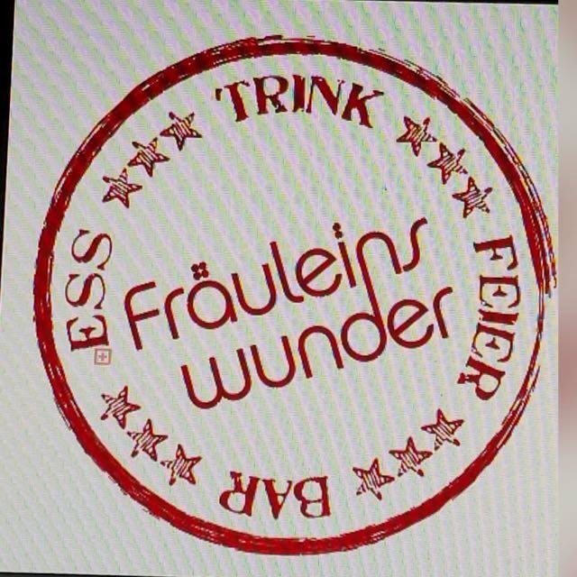 Fräuleinswunder Ess*Trink*Feier*Bar