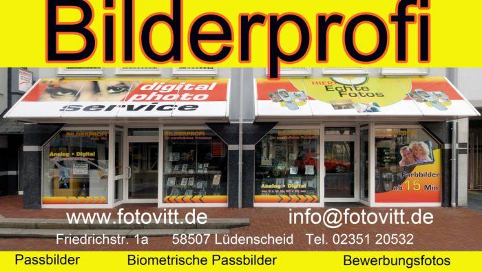 Bilderprofi Foto Vitt
