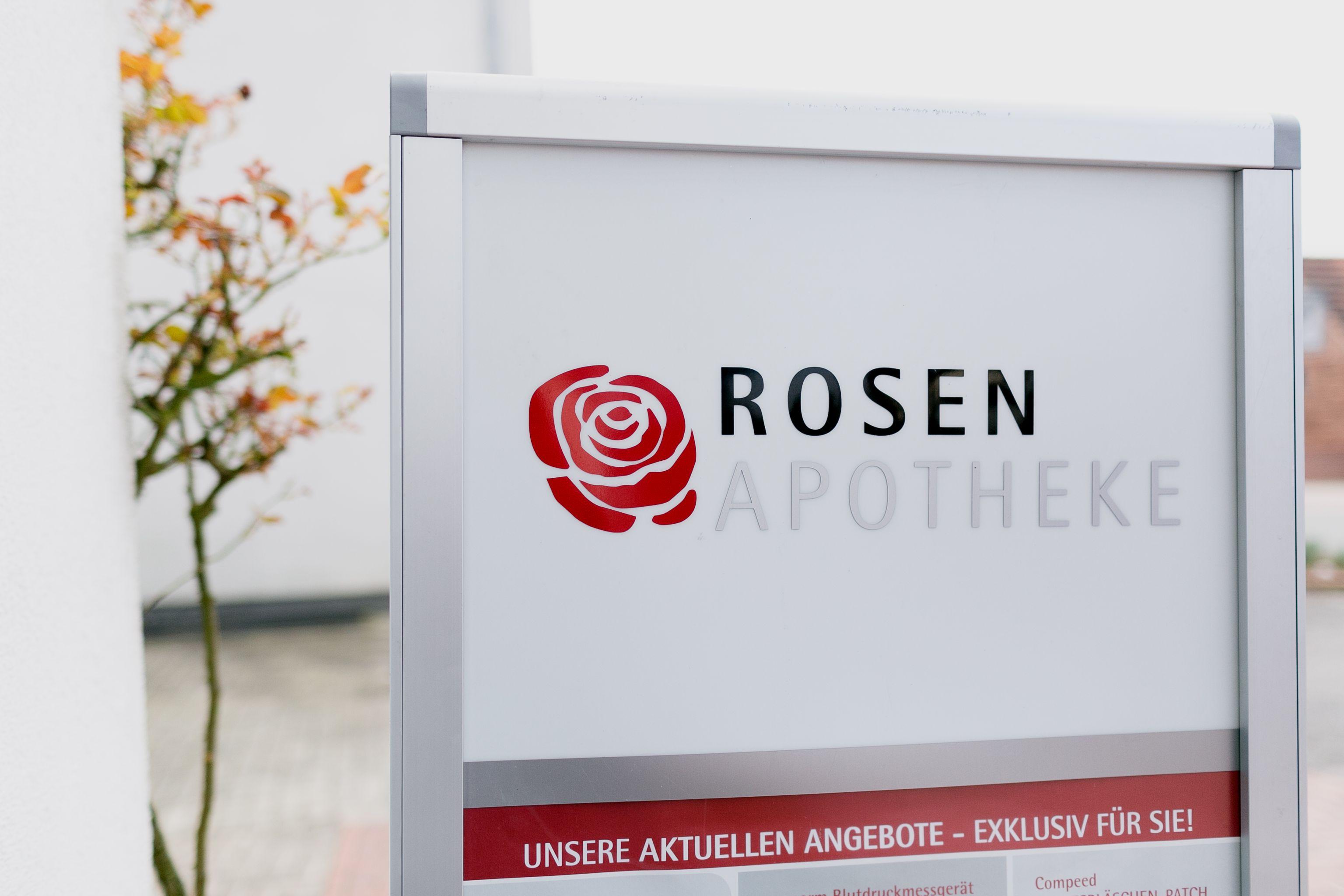 Rosen Apotheke