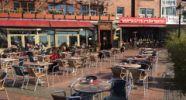 Grand Café am Stadtgarten