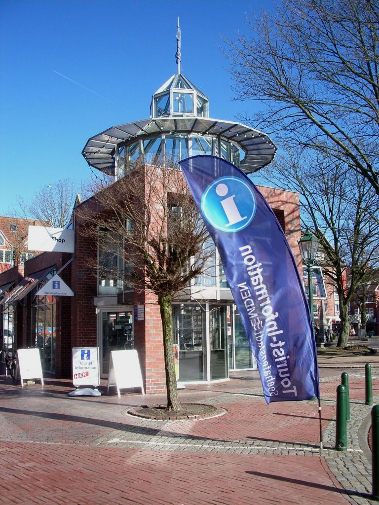 Emden Marketing und Tourismus