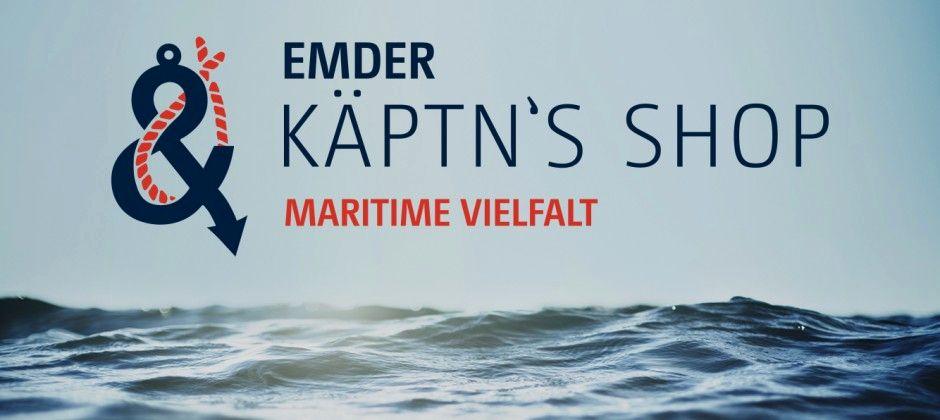 Emder Käptn's Shop