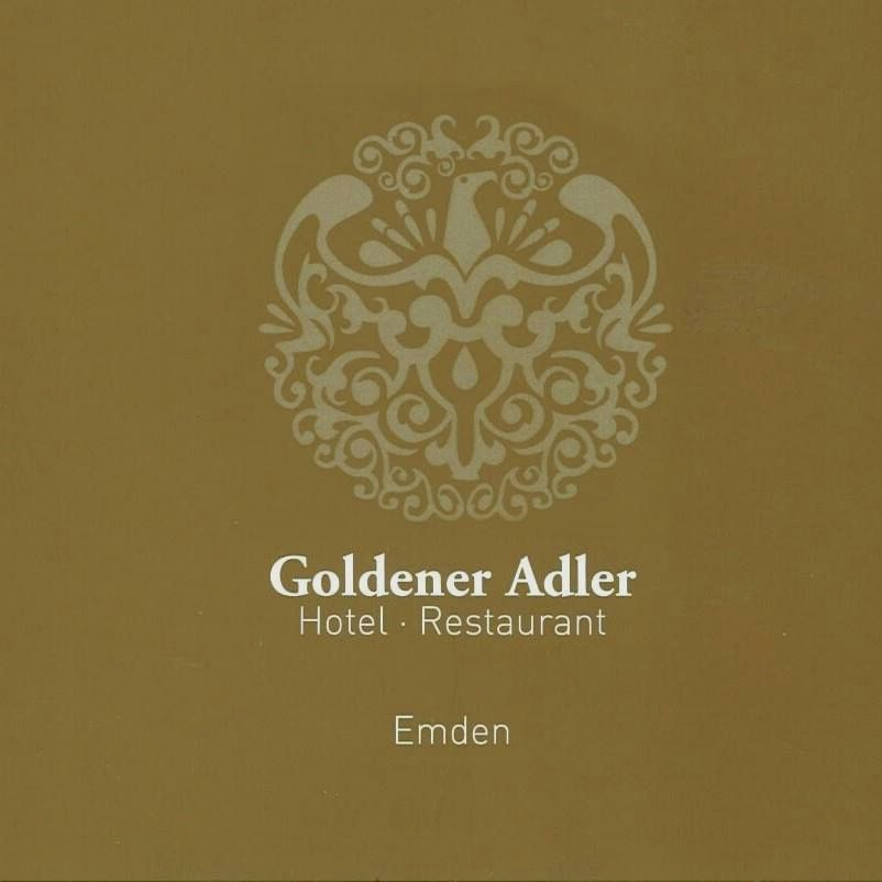 Goldener Adler