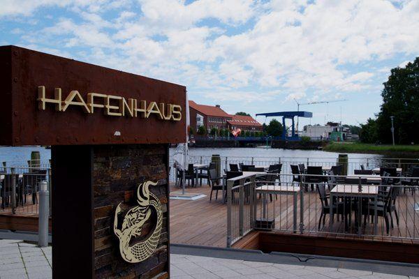 Hafenhaus