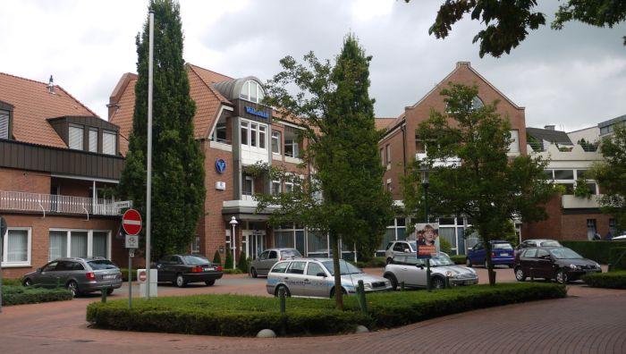 Volksbank Gronau-Ahaus eG - Filiale Merschstraße