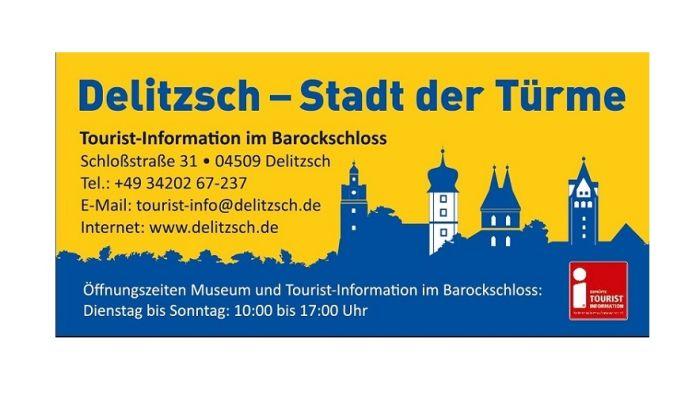 Tourist-Information Delitzsch
