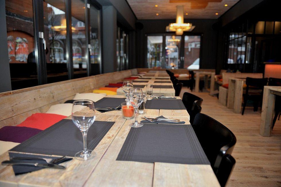 Restaurant Kater Emden