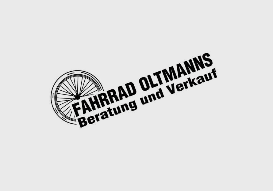 Fahrrad Oltmanns