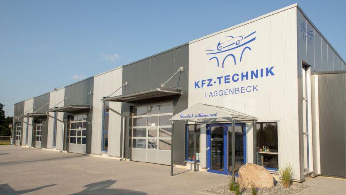 Kfz-Technik Laggenbeck Inh. Markus Oeinghaus