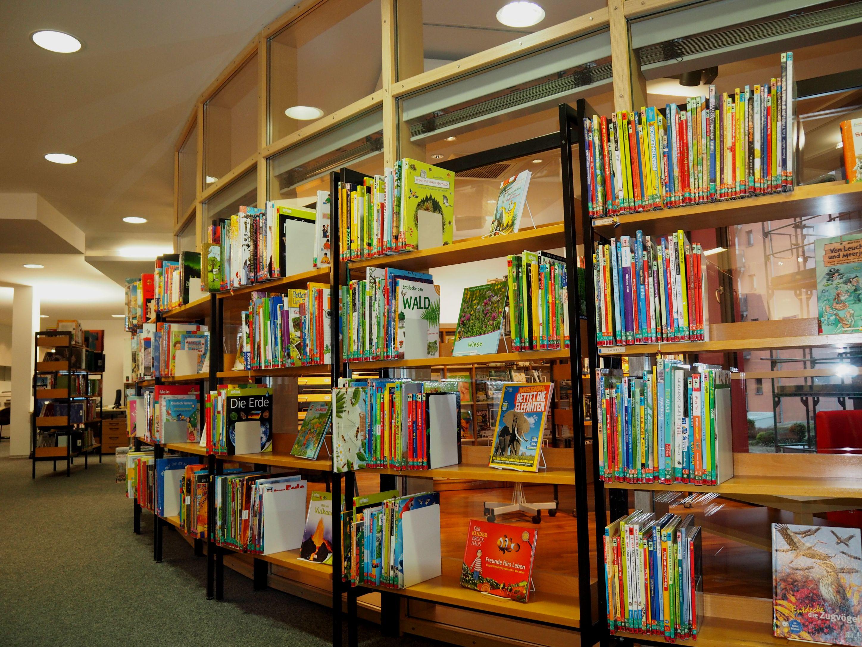 Stadtbücherei Herzogenaurach
