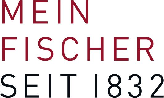 MEIN FISCHER SEIT 1832