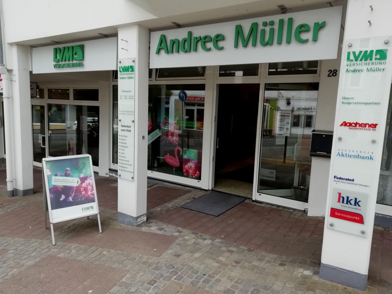 LVM Servicebüro Andree Mueller