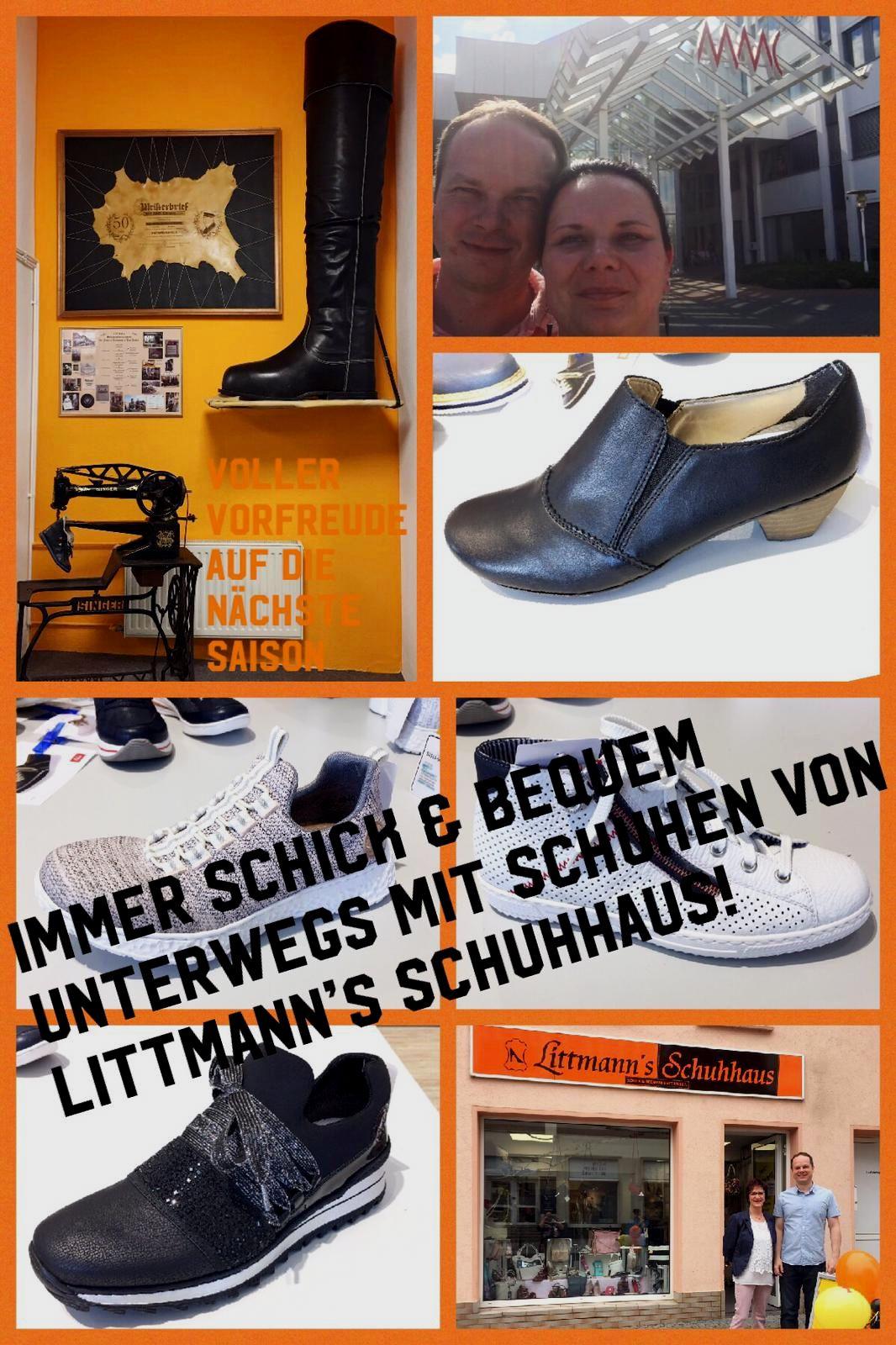 Littmann's Schuhhaus