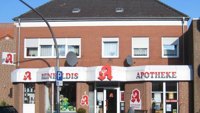 Reinhildis-Apotheke