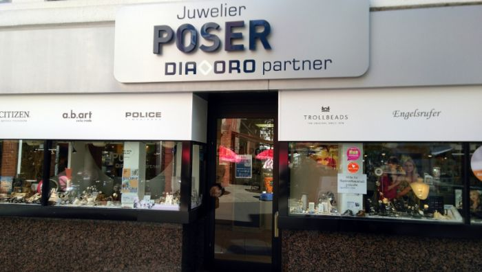 Juwelier Poser