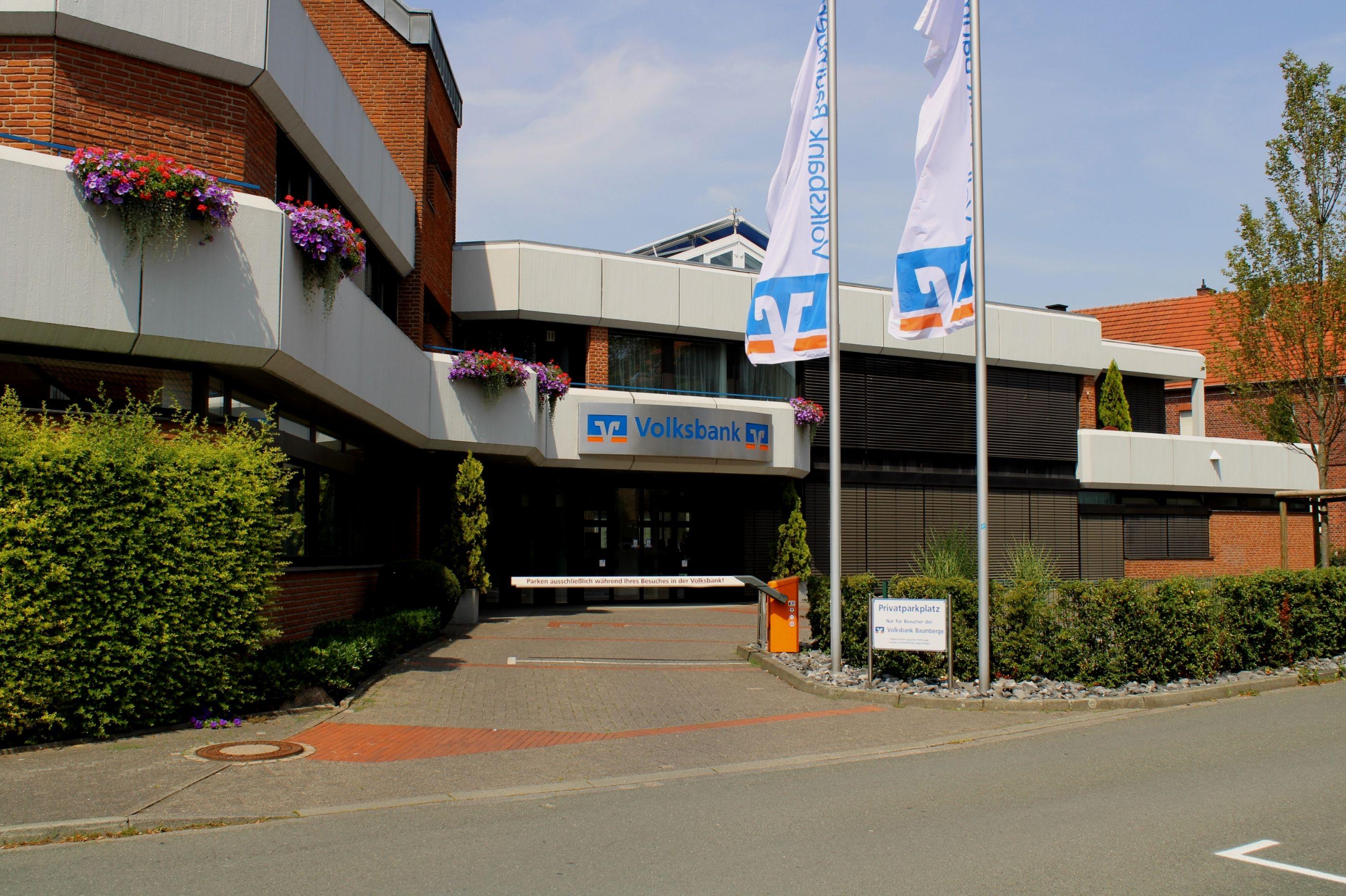 Volksbank Baumberge