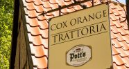 COX ORANGE Trattoria