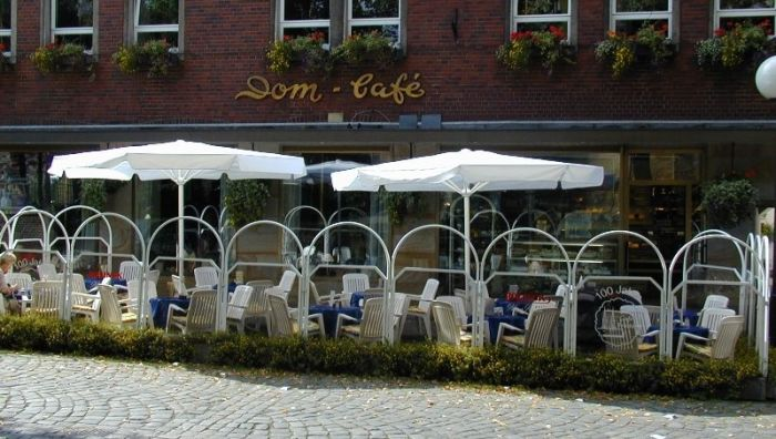 Dom Cafe
