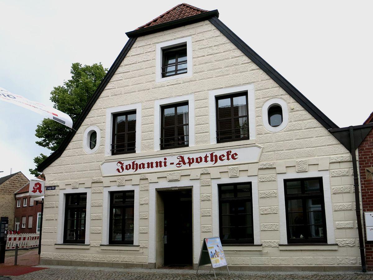 Johanni Apotheke