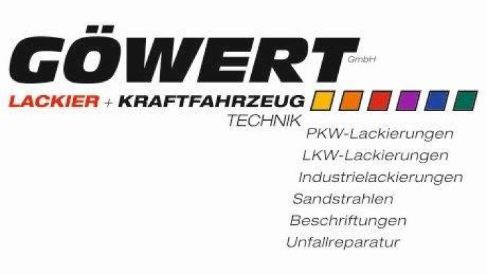 Göwert GmbH Lackier + Kraftfahrzeugtechnik