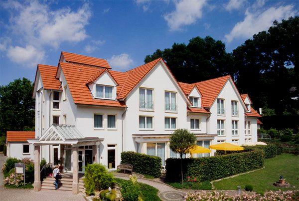 Hotel-Restaurant und Festsaal Leugermann