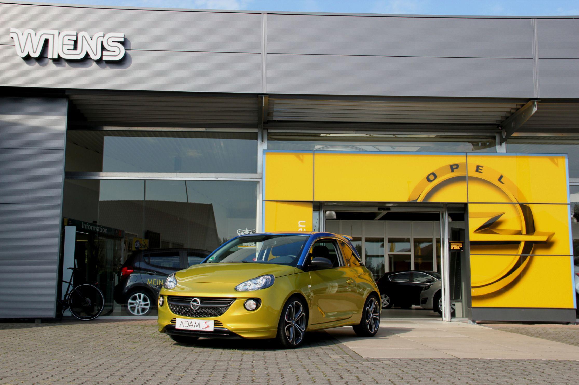 Autohaus Wiens