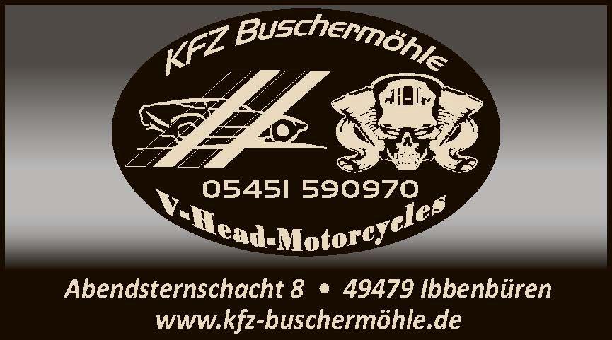 KFZ Buschermöhle