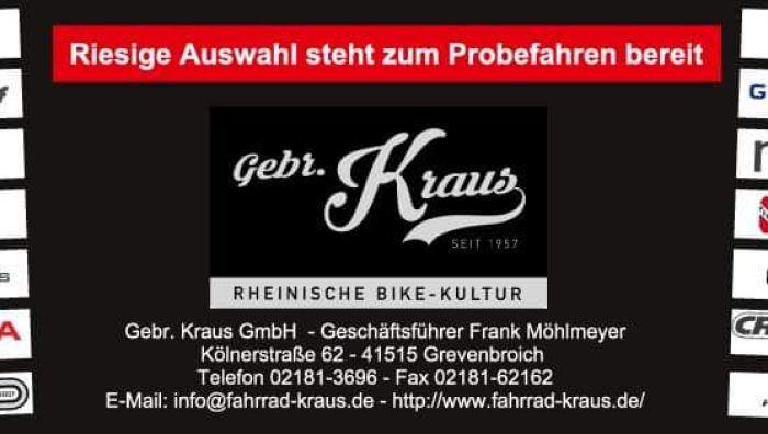 Gebrüder Kraus