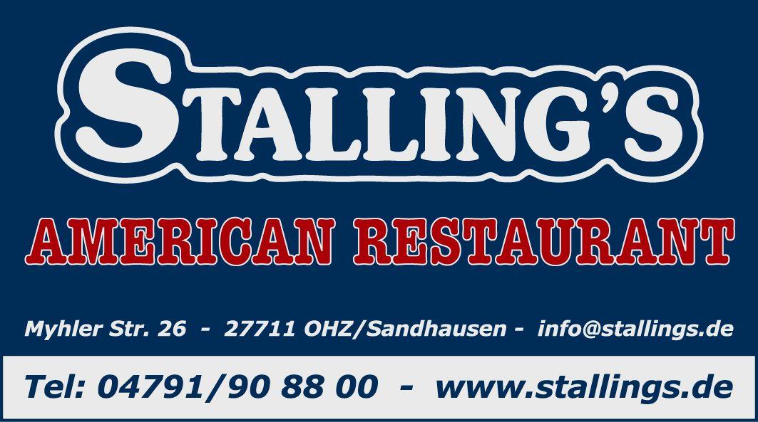 Stallings American Restaurant
