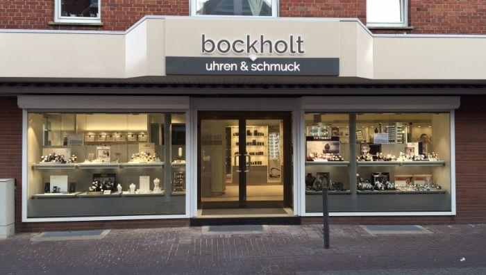 Bockholt Uhren & Schmuck
