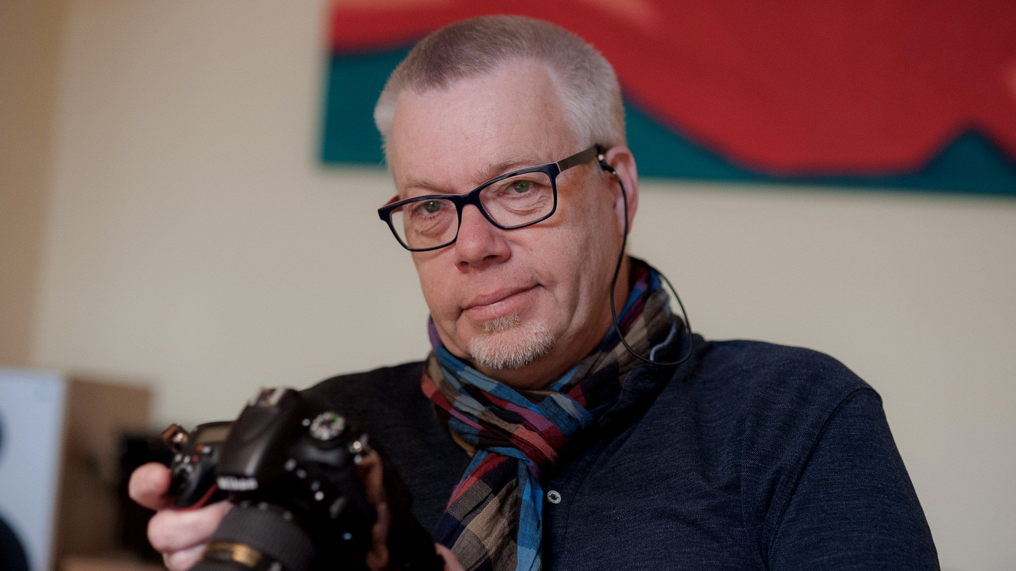 MedienFlotte Joachim Albrecht