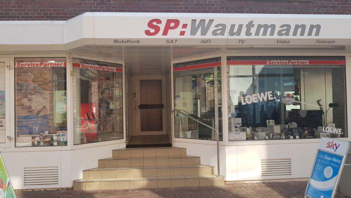 SP:Wautmann